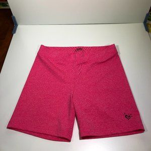 Justice Pink Shorts